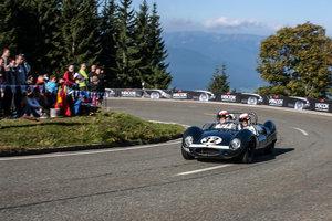 1960 Cooper monaco ecurie ecosse