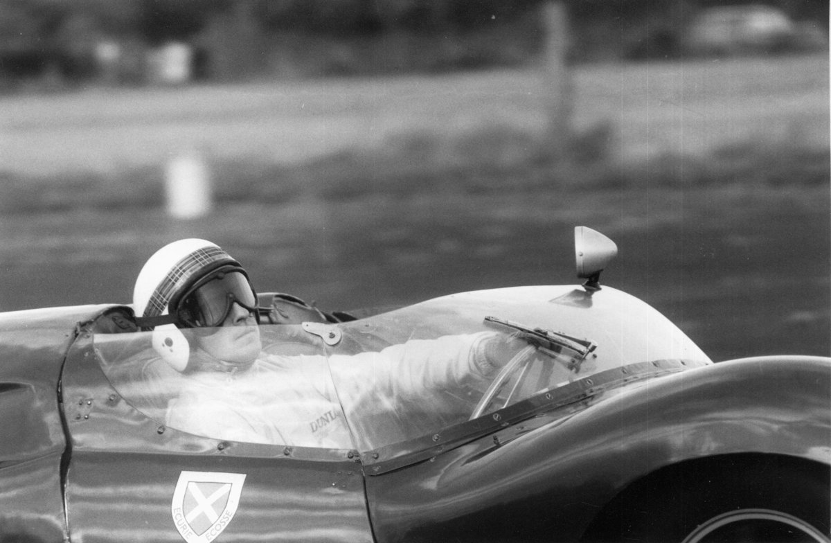 1960 Cooper monaco ecurie ecosse For Sale (picture 3 of 5)