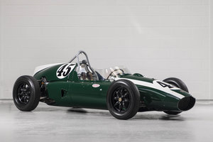 1958 COOPER-CLIMAX T45 MK III For Sale