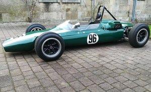 1963 Cooper T65 Formula Junior