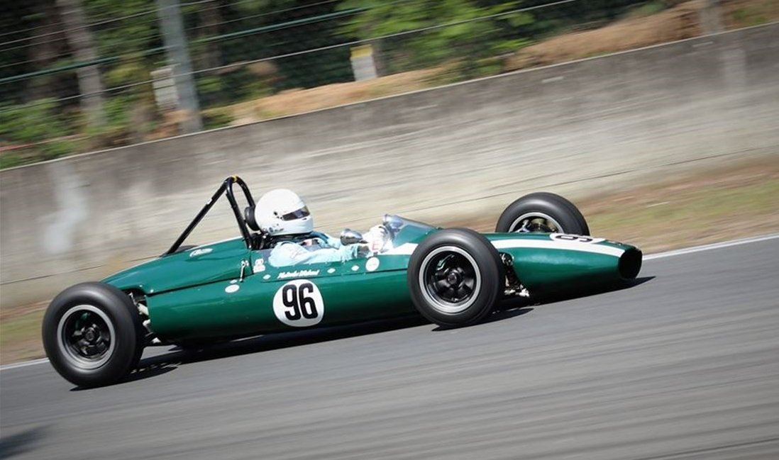 1963 Cooper T65 Formula Junior - Price Reduced For Sale (picture 2 of 6)