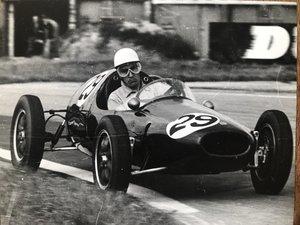 1956 Cooper T41