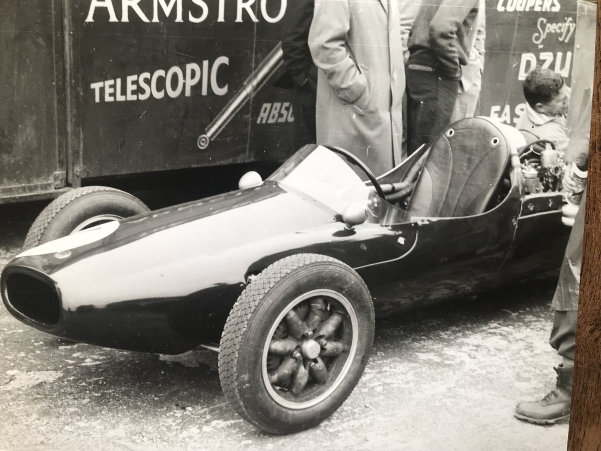 1956 Cooper T41 For Sale (picture 2 of 4)