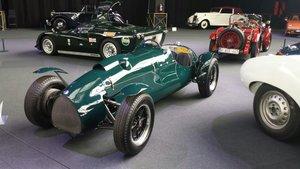 1953 Cooper Birstol Sport Car For Sale