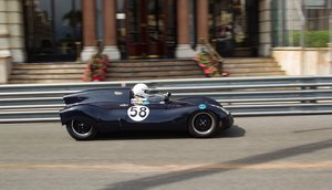 Picture of 1955 COOPER BRISTOL T40 Ex J Brabham For Sale