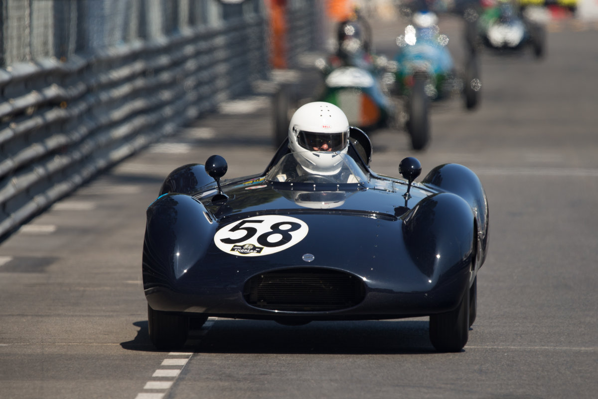 1955 COOPER BRISTOL T40 Ex J Brabham For Sale (picture 5 of 6)