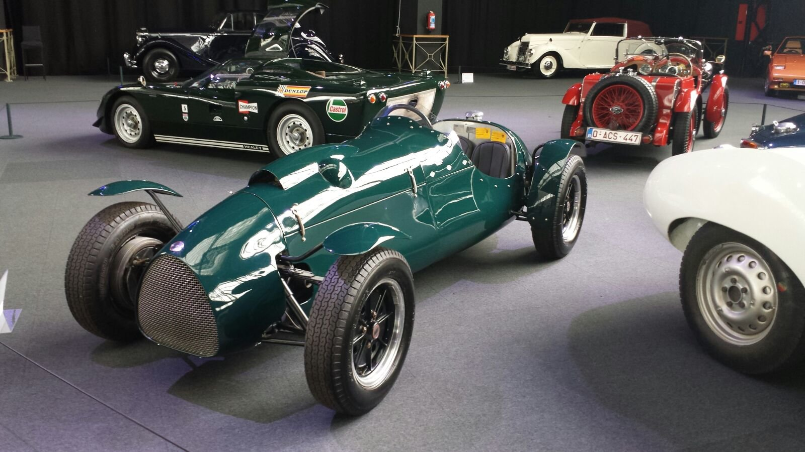 1952 Cooper T20 For Sale (picture 1 of 4)