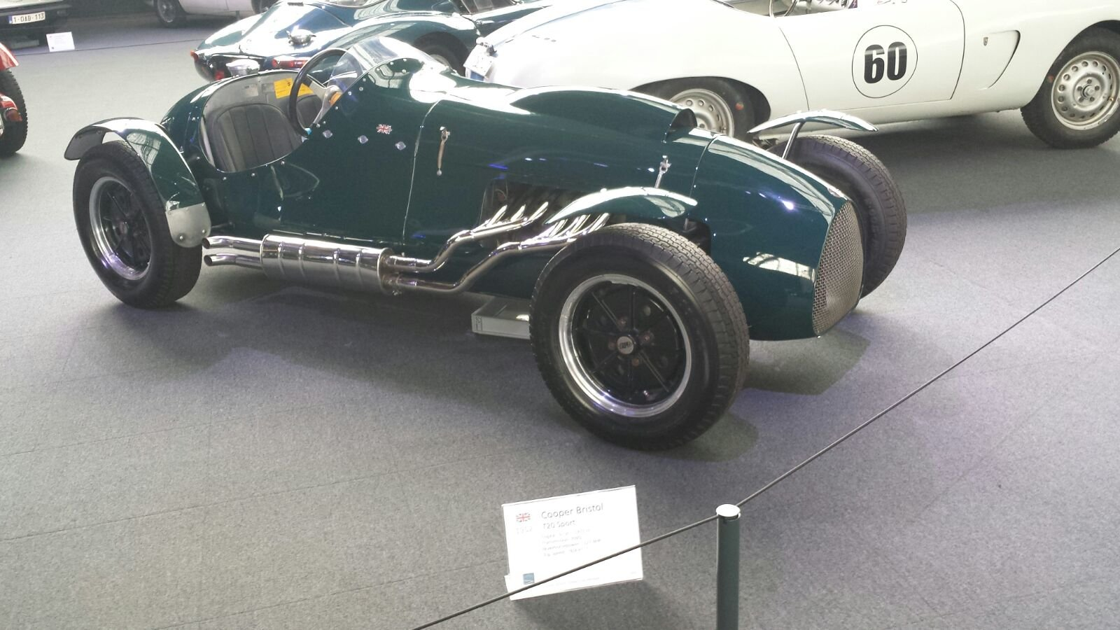 1952 Cooper T20 For Sale (picture 2 of 4)