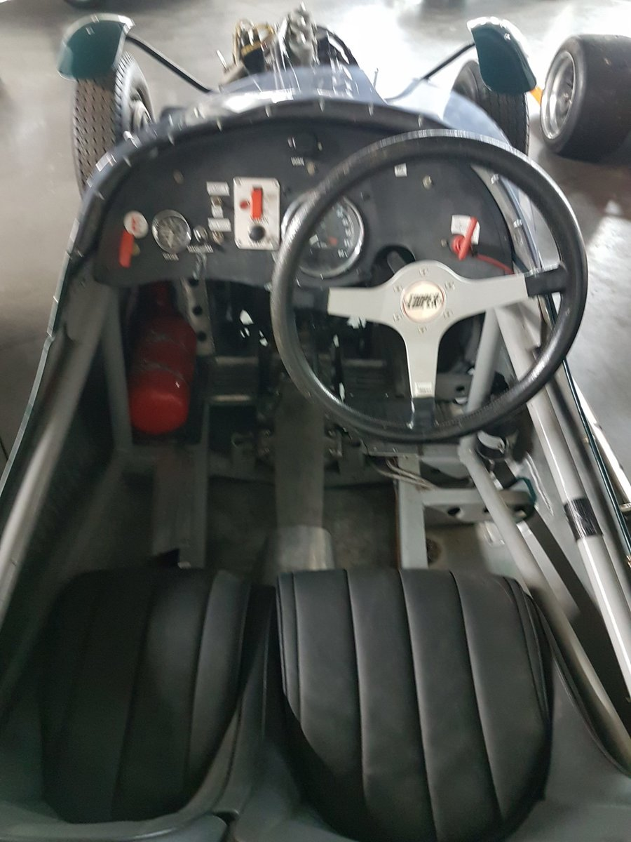 1952 Cooper T20 For Sale (picture 4 of 4)