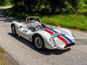 1964  Cooper Monaco T61M