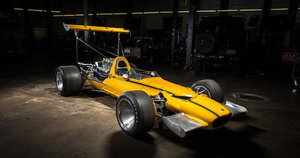 Picture of 1969 COOPER-CHEVROLET T90 FORMULA A/5000 RACING SINGLE-SEATE