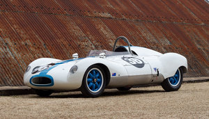 Picture of 1956 Cooper-Climax T39 Bobtail - Period Competition History For Sale