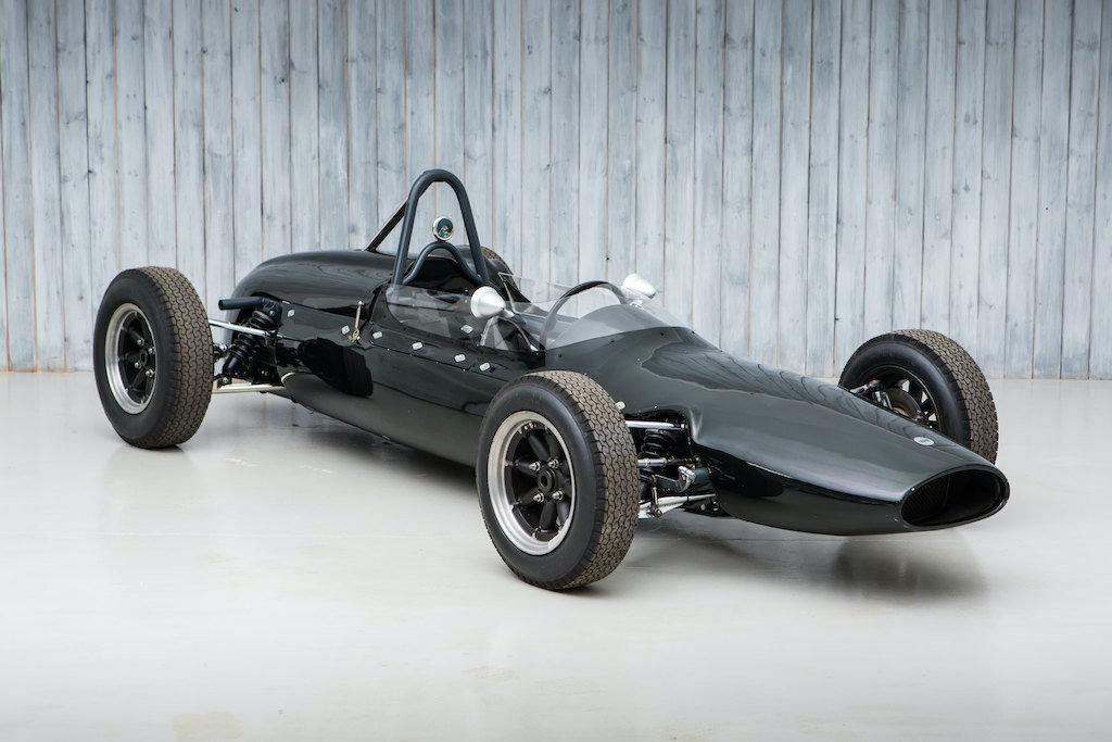 1962 Cooper T59 Formula Junior For Sale (picture 1 of 6)
