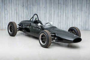 Picture of 1962 Cooper T59 Formula Junior