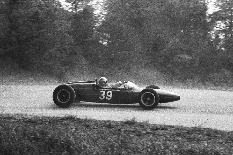 1962 Cooper T59 Formula Junior For Sale (picture 2 of 6)
