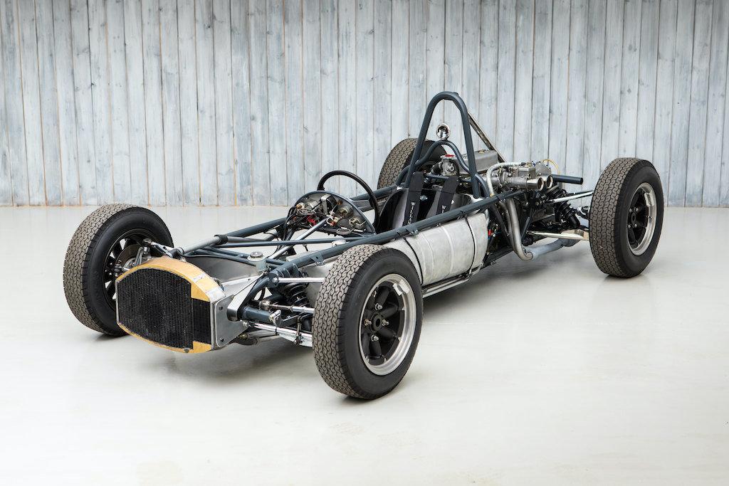 1962 Cooper T59 Formula Junior For Sale (picture 3 of 6)