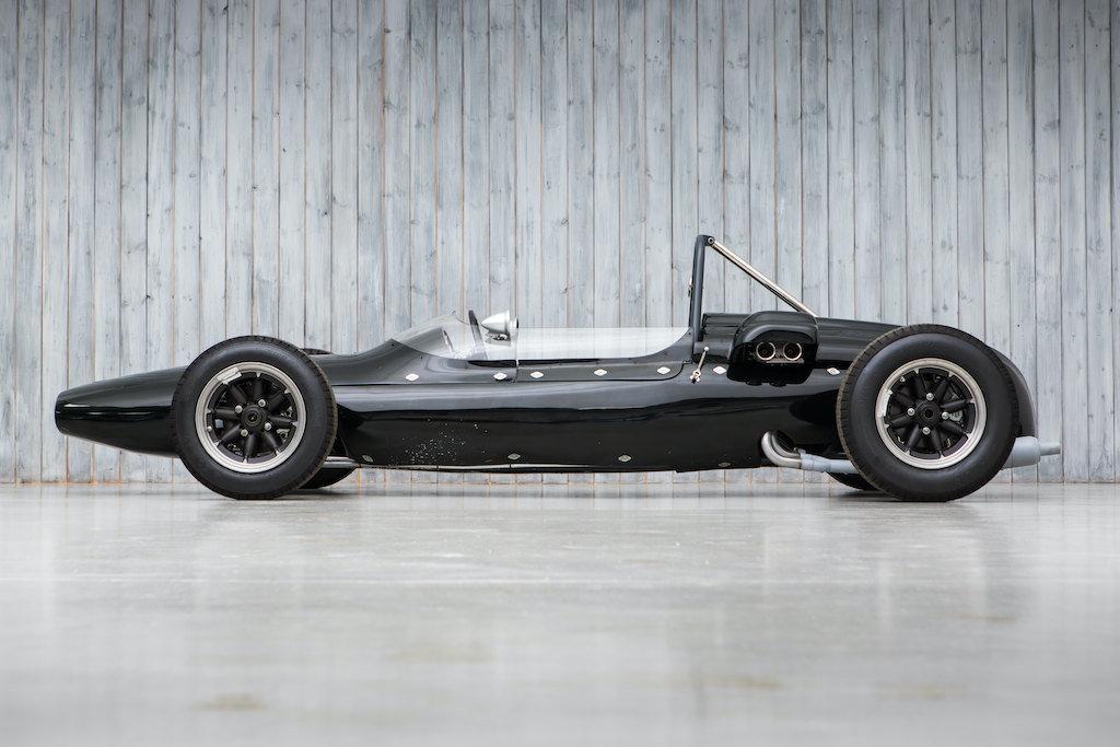 1962 Cooper T59 Formula Junior For Sale (picture 5 of 6)
