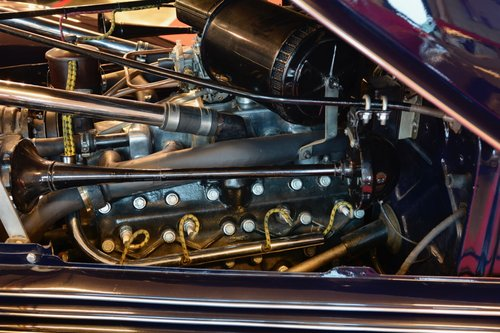 Cord 812 Beverly Saloon 1937, mechanically restored, superb For Sale (picture 3 of 6)