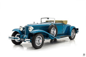 1931 CORD L-29 CABRIOLET For Sale