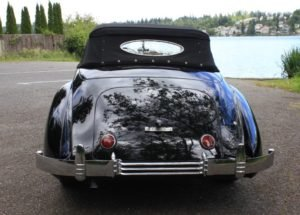 1937 Cord 812 Phaeton = National ACD Winner Correct $175k For Sale (picture 3 of 6)