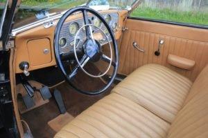1937 Cord 812 Phaeton = National ACD Winner Correct $175k For Sale (picture 4 of 6)