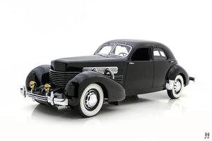 1937 Cord 812 Custom Beverly Sedan For Sale