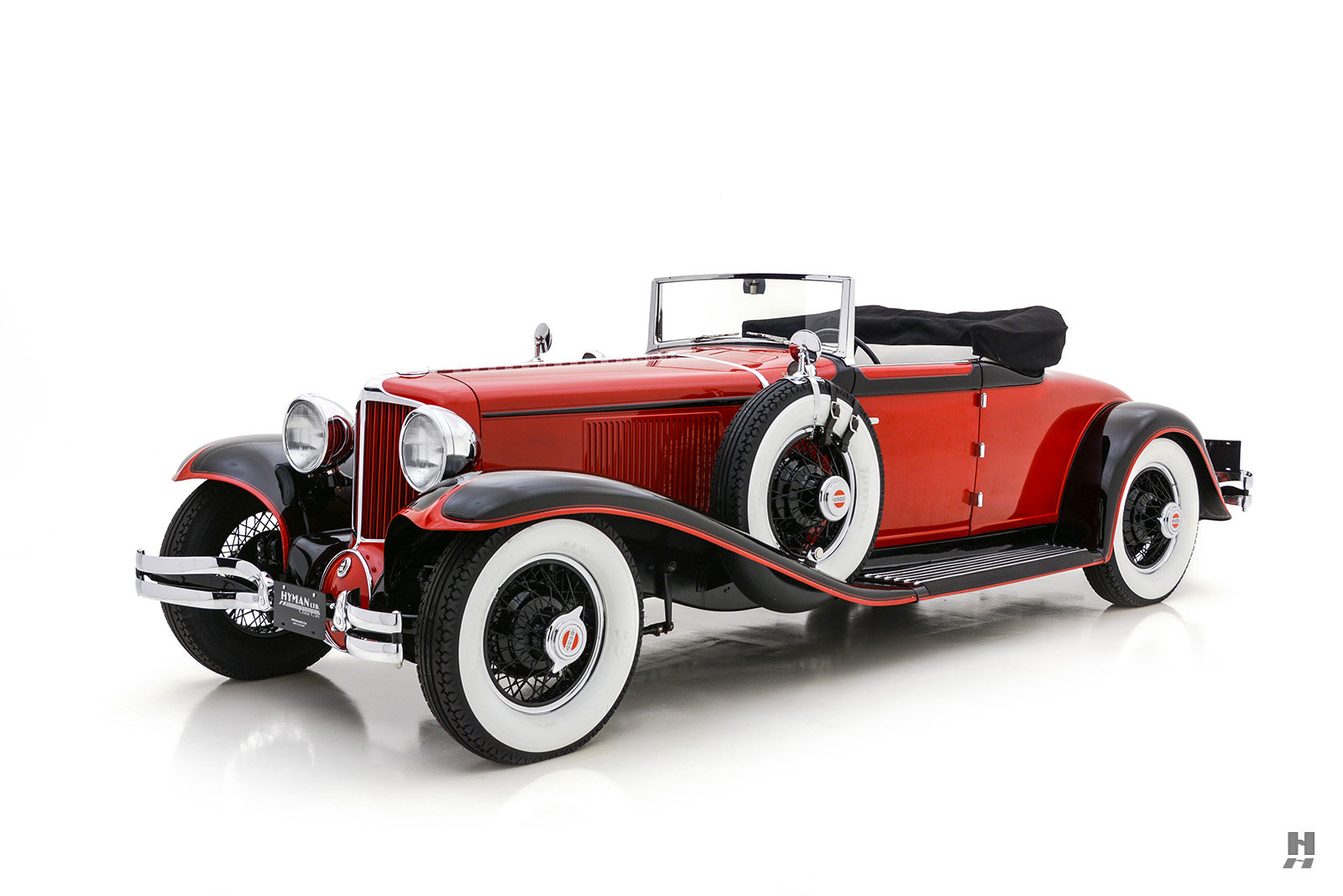1931 Cord L-29 Cabriolet For Sale (picture 1 of 6)
