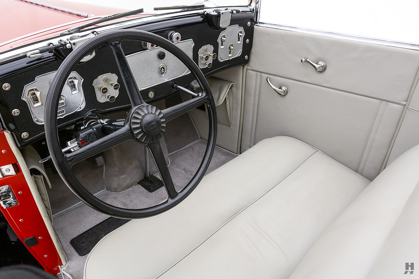 1931 Cord L-29 Cabriolet For Sale (picture 4 of 6)