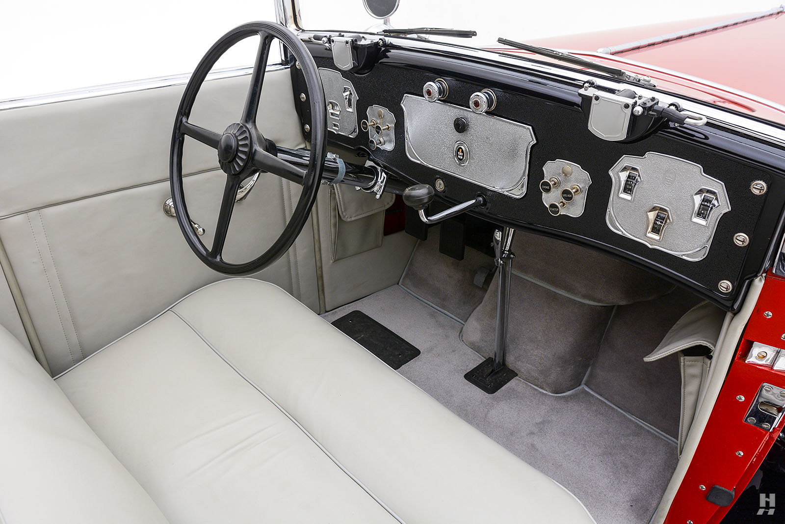1931 Cord L-29 Cabriolet For Sale (picture 5 of 6)