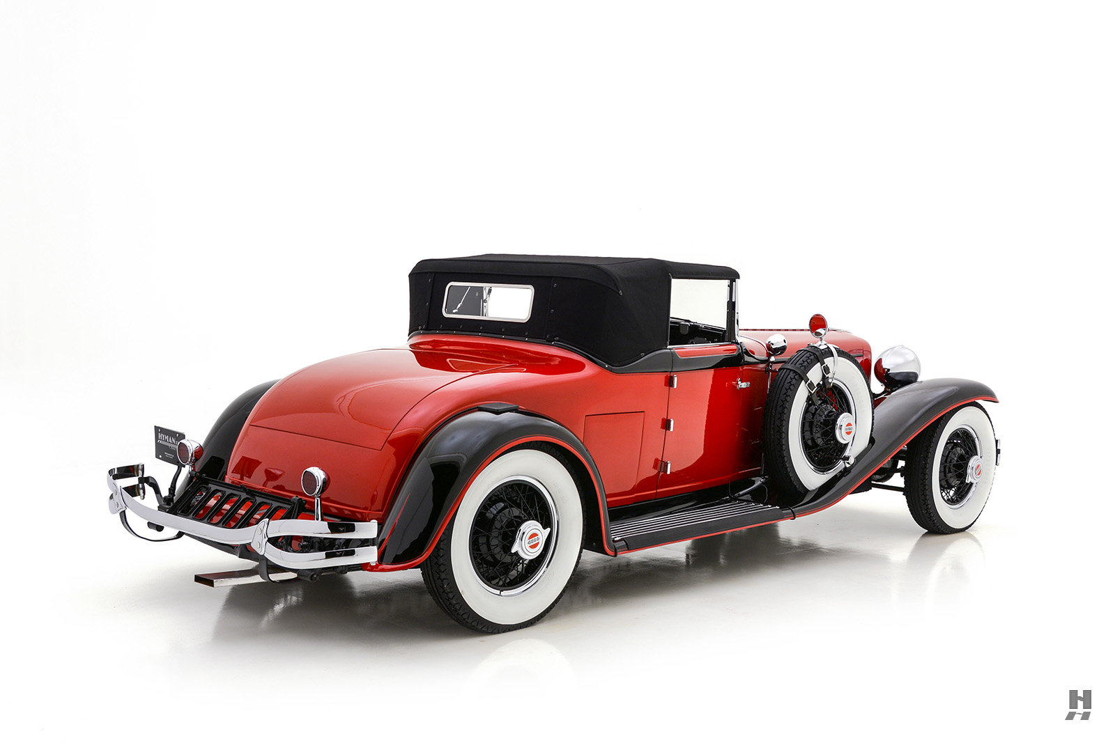 1931 Cord L-29 Cabriolet For Sale (picture 6 of 6)