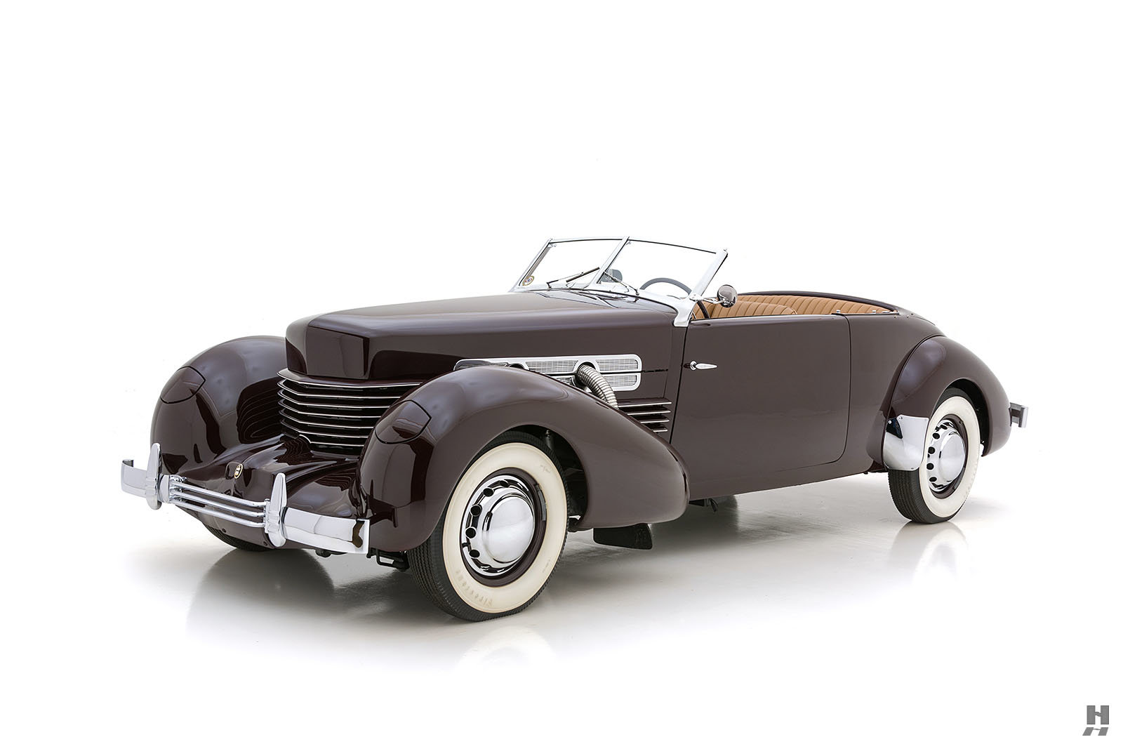 1937 Cord 812 SC Phaeton For Sale (picture 1 of 6)