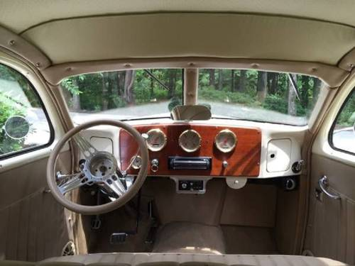 1937 Cord Beverly Bustleback For Sale (picture 4 of 6)