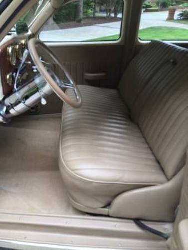1937 Cord Beverly Bustleback For Sale (picture 5 of 6)