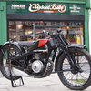 1935 Contry Eagle Silent 147cc. SOLD TO ROBERT. SOLD