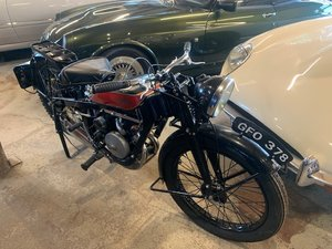 1932 Coventry Eagle Silent Superb SOLD by Auction