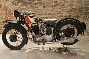 Picture of 1931 Coventry-Eagle The Flying 500 OHV