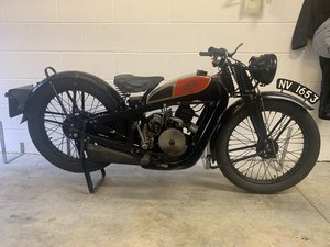 1932 Coventry Eagle Silent Superb 147cc