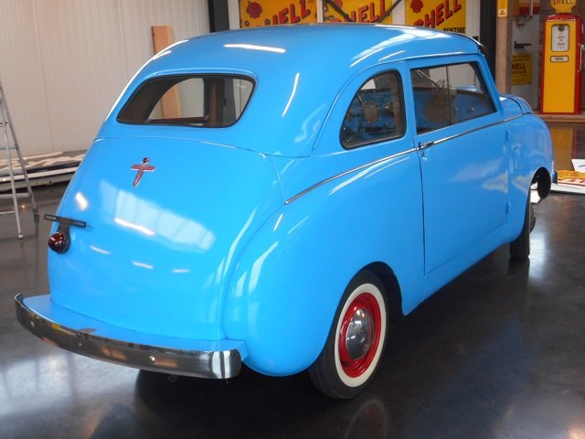 1947 Crosley CC four  Hatchback sedan For Sale (picture 2 of 6)