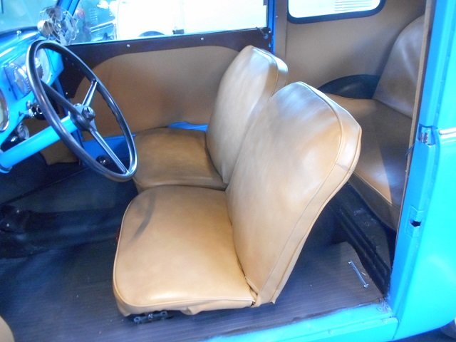 1947 Crosley CC four  Hatchback sedan For Sale (picture 4 of 6)