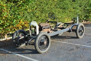 Picture of 1923 Crossley 19.6 'Sports' For Sale by Auction