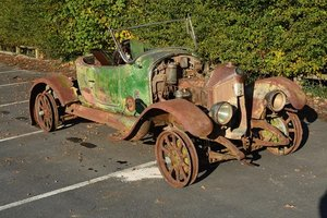 Picture of 1924 Crossley 19.6  For Sale by Auction