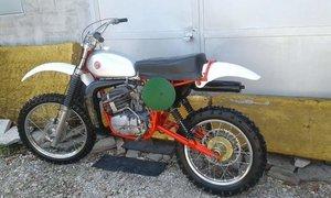 CZ 250 513 Falta replica