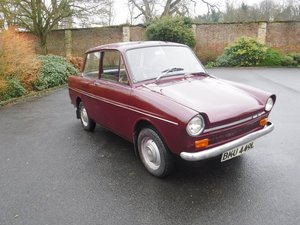 **MARCH AUCTION**1973 Daf Saloon SOLD by Auction