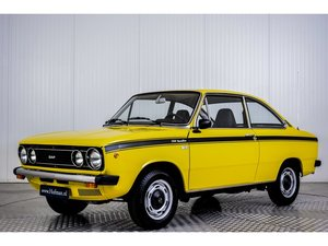 1973 DAF 66 coupe Marathon For Sale