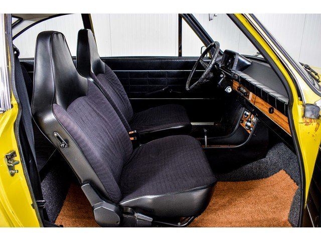 1973 DAF 66 coupe Marathon For Sale (picture 6 of 6)