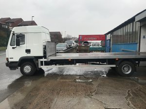Daf fa45-150 11000 gross with classic potential