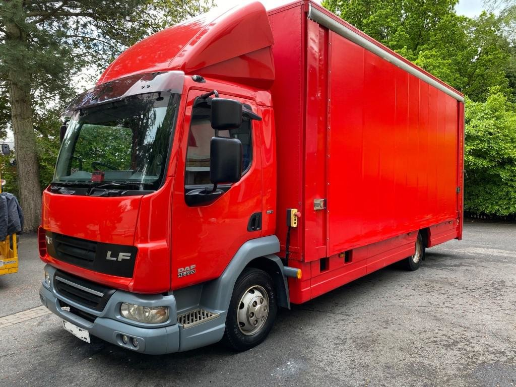 *SOLD* : 2008 DAF 220bhp 7500 TON CAR TRANSPORTER For Sale (picture 1 of 6)