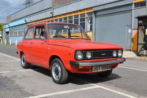 1975 DAF 66 For Sale by Auction