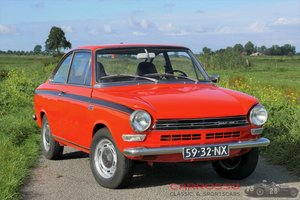 Picture of 1970 DAF 55 Variomatic Original Dutch car in very good condition For Sale