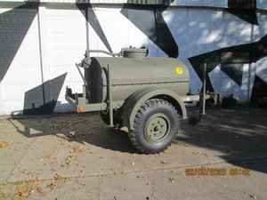 Picture of 1959 Daf Trailer